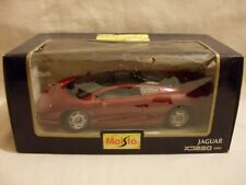 MAISTO SPECIAL EDITION, JAGUAR  XJ220 (1992)(1:24 SCALE) (BOXED NEW)