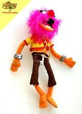 "Disney Store Original - The Muppets ~ ANIMAL ~ 18"" Plush"