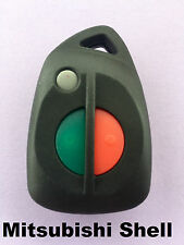 MAGNA REMOTE KEYLESS ENTRY REMOTE SHELL CASE FOR MITSUBISHI TH-TW KH-KW VERADA