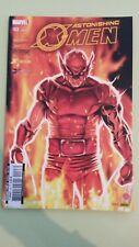comics ASTONISHING X-MEN  n° 63