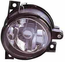 Seat Altea Fog Light Unit Driver's Side Front Fog Lamp 2004-2009