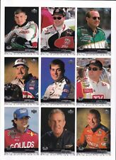 2000 Upper Deck Victory Circle LEVEL 1 SILVER #19 Kevin LePage BV$2.50! #178/250