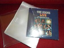 50 pochettes pour CD MINI LP JAPONAIS
