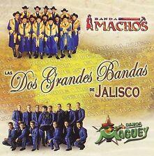 Dos Grandes Bandas De Jalisco, Banda Machos, Good