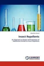 Insect Repellents by Akanksha Garud (2012, Paperback)