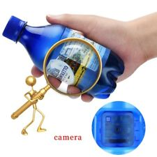 Portable HD 1080P Hidden Camera Mini Video Detection DVR Camcorder Water Bottle