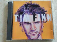 Tim Finn - Rare Self Titled CD - ex Splt Enz founder - Capitol label Imported CD