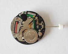 ISA 307 Quartz Watch Movement New Swiss Made Date @ 3