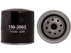 For 1981 Plymouth Reliant Oil Filter Denso 52814GX 2.2L 4 Cyl VIN: B