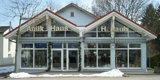 Antik-Haus Rauh
