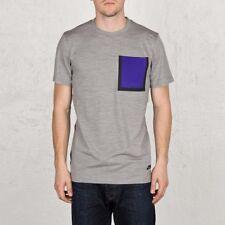 BRAND NEW!!! NWT!!! NIKELAB Pocket Men's T-shirt Size M 642081 064 Retail $120
