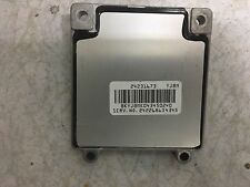 Holden Commodore VZ V6 3.6 Alloytec Automatic transmission ECU YJBM Tested