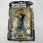 WWE WWF Wrestling Jakks Ruthless Aggression Series 31 JOHN CENA Figure (MOC)