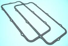 Chrysler 331 HEMI Valley/Pushrod Cover Gasket Set BEST 1951-54