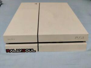 Playstation 4 FAT 500gb FW 7.55 Jailbreak PS4 (READ!)