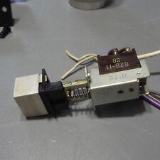 Sony ta-2650 Power Interrupteur on/off avec de touche illumine