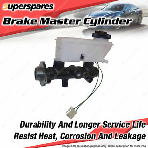 1x Brake Master Cylinder for Kia Ceres KW52 CSB112 CSB212 2.4L Diesel