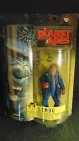 Rare Planet of the Apes movie LIMBO action figure Hasbro 2001