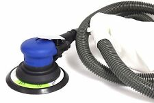 "6"" Air Random Orbital Sander Self-Generated Vacuum`"