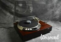 Denon DP-60L Direct Drive Record Player Turntable in very good Condition