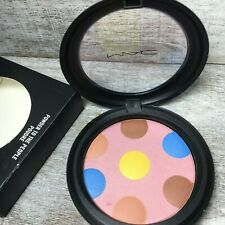 MAC Cosmetics x Beth Ditto Powder To The People Powder Limited Edition New