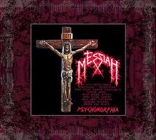 MESSIAH - Psychomorphia - Digipak-2CD - 200696