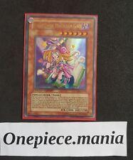 Yu-Gi-Oh! Toon Dark magician Girl JUMP-EN010