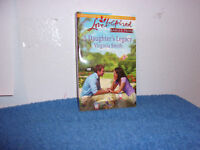 Larger Print Love Inspired: A Daughter's Legacy by Virginia Smith (2010, Paperba