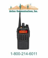 NEW MOTOROLA VX-459-G6-5, UHF 403-470 MHZ, 5 WATT, 512 CHANNEL TWO WAY RADIO