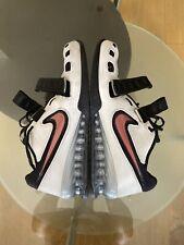 Nike Romaleos 2  Weightlifting Shoes Size UK 10