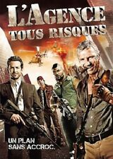 L'Agence tous risques DVD NEUF SOUS BLISTER