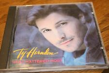 Ty Herndon What Mattered Most