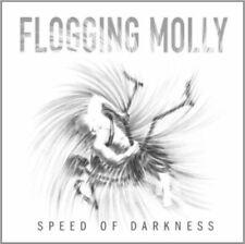 Flogging Molly - Speed of Darkness [New] Digipack CD