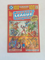 Justice League Of America Super Spectacular #1 1975 Issue DC 1999