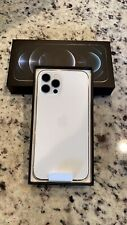 Apple iPhone 12 Pro - 256GB - Silver (Unlocked)