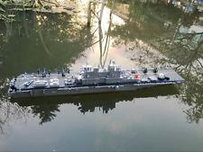 RC Battleship Radio Control model toy Wasp class amphibious assault ship MEU