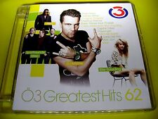 Ö3 GREATEST HITS 62 DJ ANTOINE NELLY ELLIE GOULDING WAX MICHAEL BUBLE HURTS &&