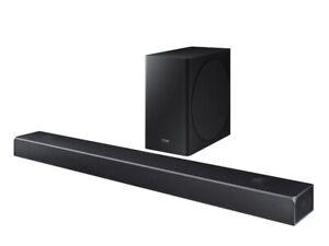 SAMSUNG HARMAN KARDON HW-Q80R 5.1.2 WIRELESS 4K SOUNDBAR DOLBY ATMOS ALEXA HDMI