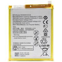 Batteria per Huawei P9 P9 LITE HONOR 8 P10 LITE P8 LITE 2017 HB366481ECW 3000mAh