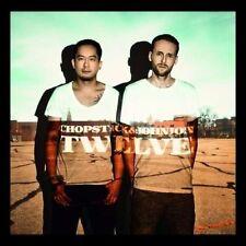 Chopstick & Johnjon - Twelve (NEW & SEALED CD)