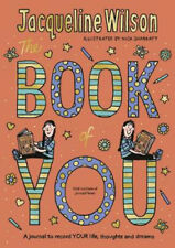 The Book of You | Jacqueline Wilson
