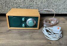 Tivoli Audio Modello di Henry Kloss una radio FM/AM-Testato & Lavoro-in legno con Montante