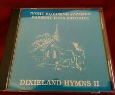 Night Blooming Jazzmen Present Your Favorite Dixieland Hymns II CD