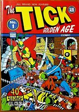 The Tick Golden Age #1   Comic Book  vf    **$$ Save Big on Back Issues $$**