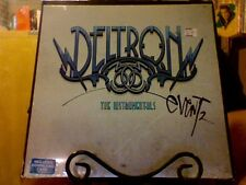 Deltron 3030 Event 2 The Instrumentals 2xLP sealed vinyl + download