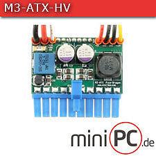 M3-ATX-HV 6-34V DC/DC (95 Watt) [picoPSU-Format !]