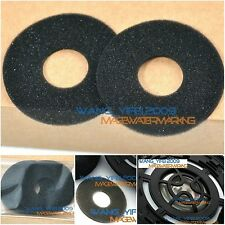 Fine-Tune Sound Foam Disks Ear Pads For AKG K701 K702 Q701 Q702 K601 Headphones