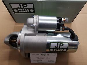 Starter Motor Jeep Wrangler JK  2.8L CRD - 2.8TD 2007 - 2010