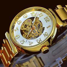 Azione: Winner Automatico Orologio da polso,47 con Scheletro Meccanismo orologio