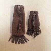Vernier, Creedmore, Soule Sight Bags for Sharps and similar vintage rifles #9300